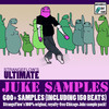 Thumbnail Strangeflows Ultimate Juke Samples