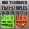 Thumbnail 1000 Trap Samples Bundle