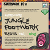 Thumbnail Hardcore Jungle Footwork Beats (VOL 1)