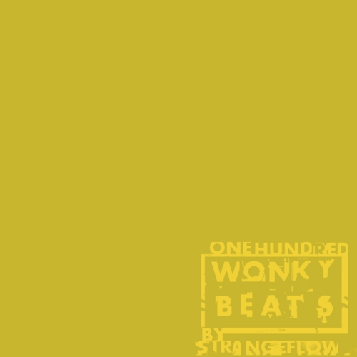 Product picture One Hundred Wonky Beats