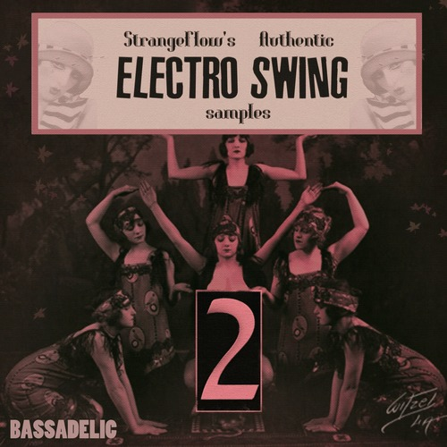 Product picture Authentic Electro Swing Sample 2