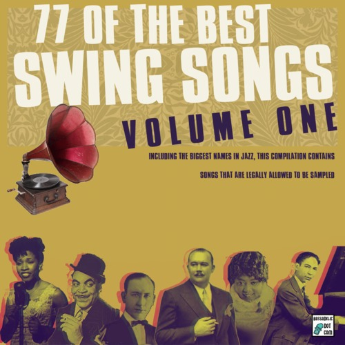 Product picture 77 Best Swing Songs vol 1(authentic)
